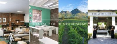 Fun Facts about The Aleit Academy