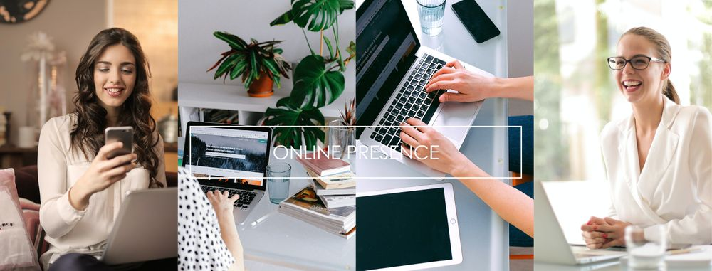 The Importance of Maintaining an Online Presence